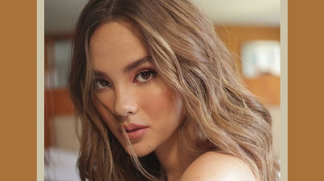 Catriona Gray takes legal action against person behind fake topless photo