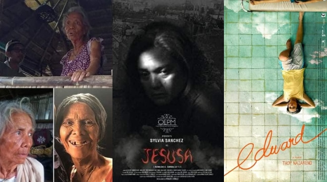 Eight Pinoy movies are off to Rome, Italy