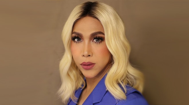 Vice Ganda dismisses report saying TV5 rejected him after asking for three million-peso talent fee