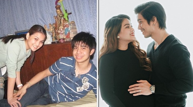 Dianne Medina and Rodjun Cruz celebrate 13th anniversary as a couple