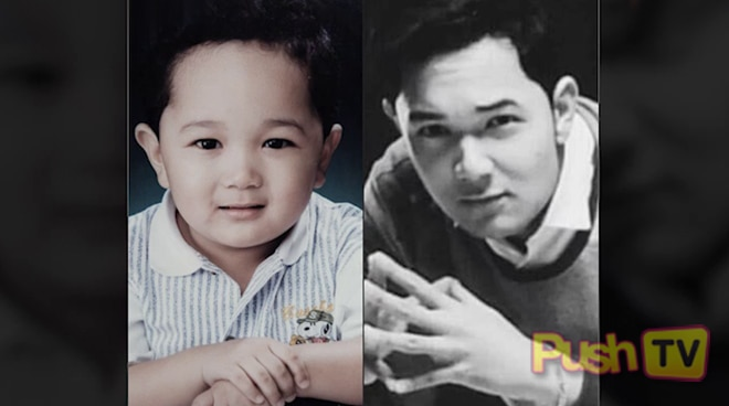 Remember former Goin Bulilit actor Alfred Labatos? He is now a voice actor