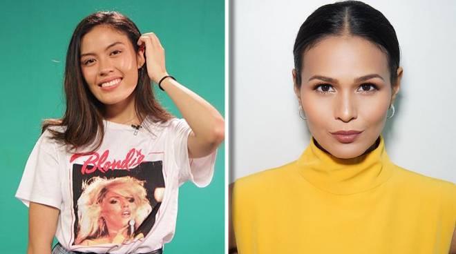 Frankie Pangilinan and Iza Calzado are set to perform in the online concert Tinig ng Bayan