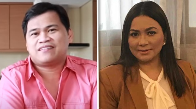WATCH: Ogie Diaz recalls being snubbed by Dina Bonnevie
