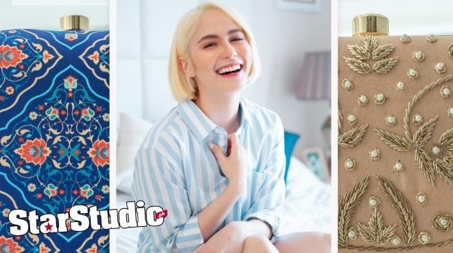 StarStudio Home Exclusive: Jessy Mendiola would rather be stranded in her gorgeous home