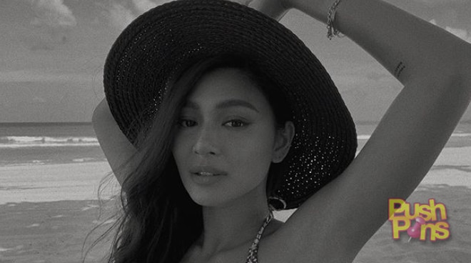 PUSH PINS: 12 photos that prove Nadine Lustre is still the sexiest female celebrity