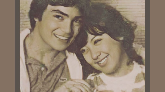 Sharon Cuneta celebrates 39th anniversary of her movie 'Dear Heart'