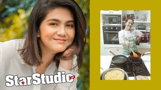 SARAP STARS! These celebs cook up some quarantine yummies