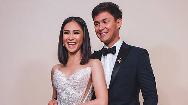 Matteo Guidicelli reveals when his love story with Sarah Geronimo began