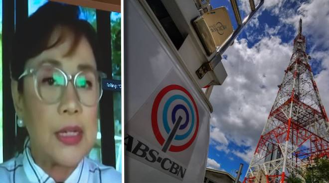 Cong. Vilma Santos: 'Shutdown of ABS-CBN will affect not only its employees but also their dependents'