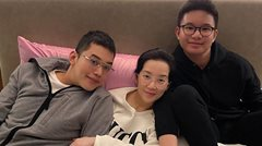 LOOK: Kris Aquino, sons go home after nearly 3 months in Puerto Galera