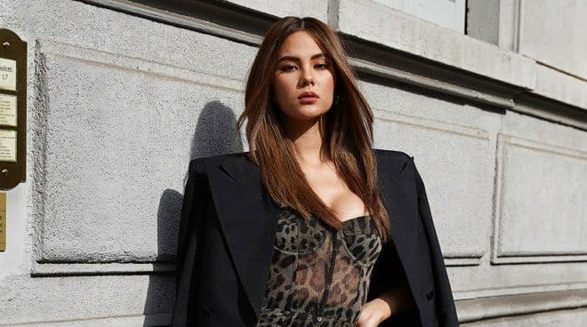 Catriona Gray joins call to #JunkTerrorBill
