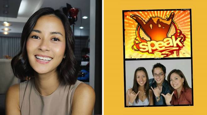 'Your opinion matters': Bianca Gonzalez recounts learnings from hosting 'YSpeak'