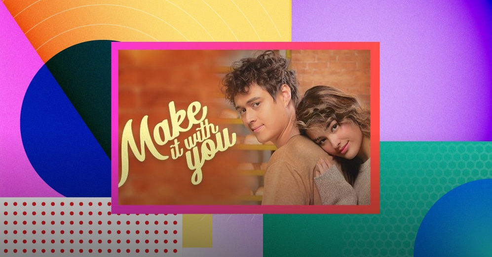 LizQuen's 'Make It With You' will no longer continue to air
