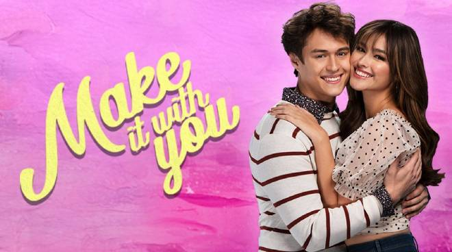 Director explains why 'Make It With You' series was cancelled