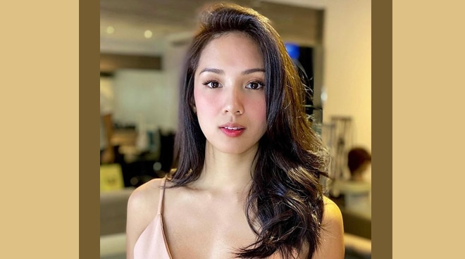 Trying too hard? Roxanne Barcelo responds to criticisms