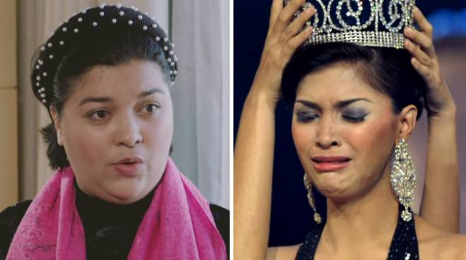 Janina San Miguel opens up about indecent practices she encountered during beauty pageant stint