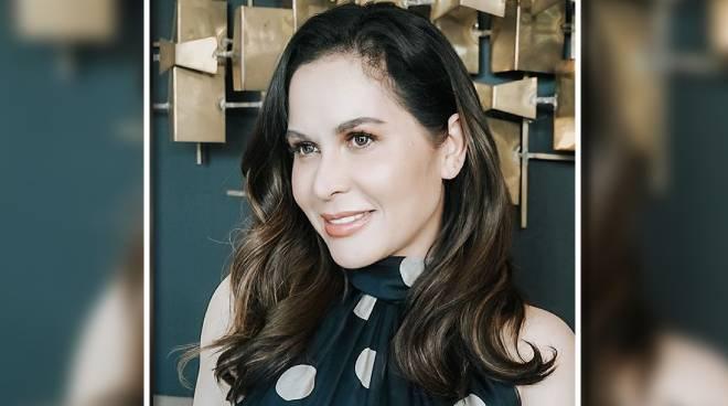 Jinkee Pacquiao to give away P100,000 to lucky subscribers