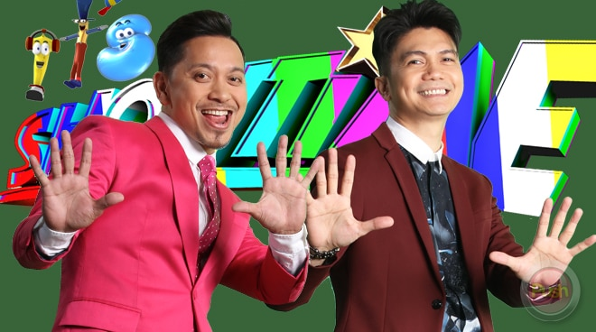 Jhong Hilario at Vhong Navarro, handa na sa pagbabalik ng 'It's Showtime'