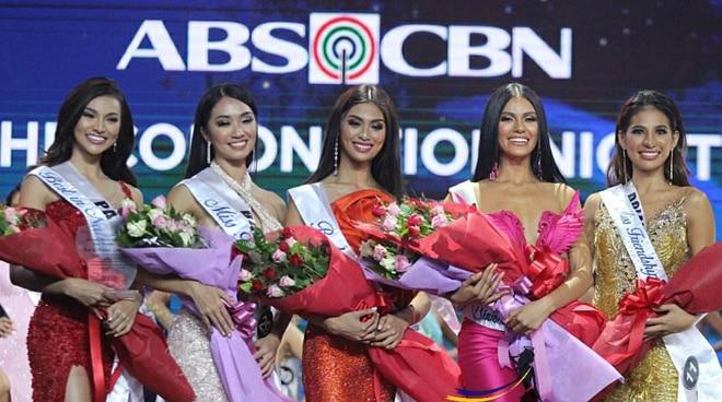 Batch 2019 ng Binibining Pilipinas Queens, nagbalik-tanaw sa kanilang crowning moment