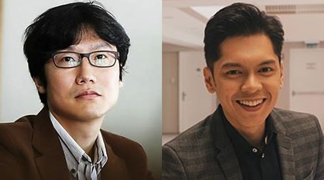 Carlo Aquino 'excited' to work with 'Miss Granny' director Hwang Dong Hyuk