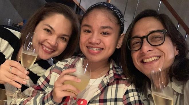 Judy Ann Santos on adopting Yohan: 'It changed my life'