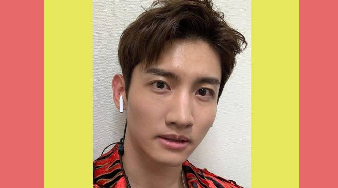 TVXQ member Changmin to wed girlfriend in September