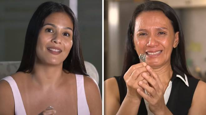 Iza Calzado gifts housekeeper with home key for staying with her despite COVID-19 diagnosis