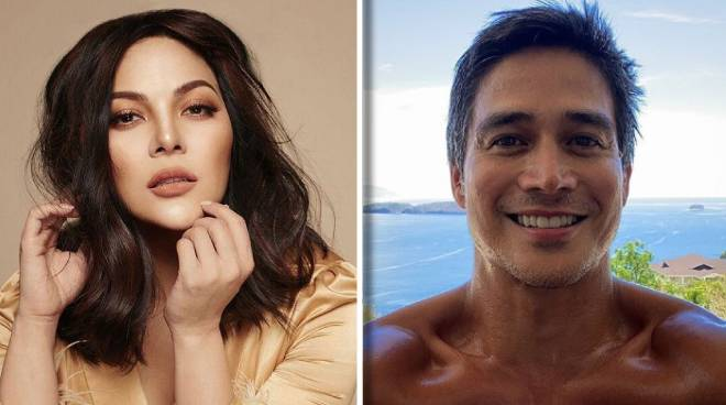 'I cared about him': KC Concepcion nanatiling kaibigan si Piolo Pascual