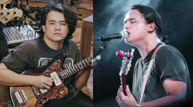 JK Labajo laments unhealthy competition in OPM: 'Sobrang pataasan at unahan'