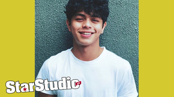 Get to know Kokoy de Santos—and why he might just be your next celebrity crush!