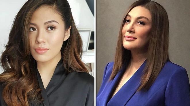 Sharon Cuneta defends daughter Frankie Pangilinan's opinions: 'Ikamamatay ko pag nag-iba ang ugali mo'