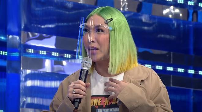 'DDS' or 'Dilawan'? Vice Ganda comments on being defined by political color