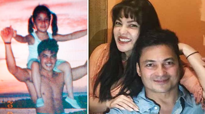 KC Concepcion shares father Gabby Concepcion's best heartbreak advice for her