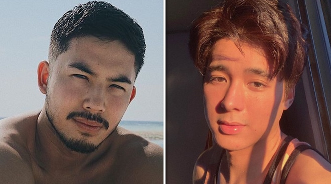 Tony Labrusca and JC Alcantara share advice for young men and their sexuality: 'Maging proud ka sa sarili mo'