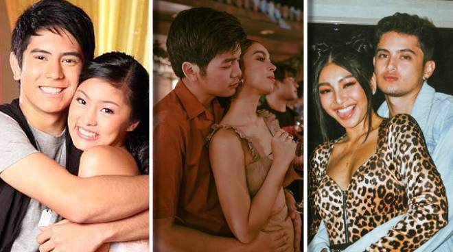 Walang forever: 5 biggest celebrity breakups that totally broke our hearts