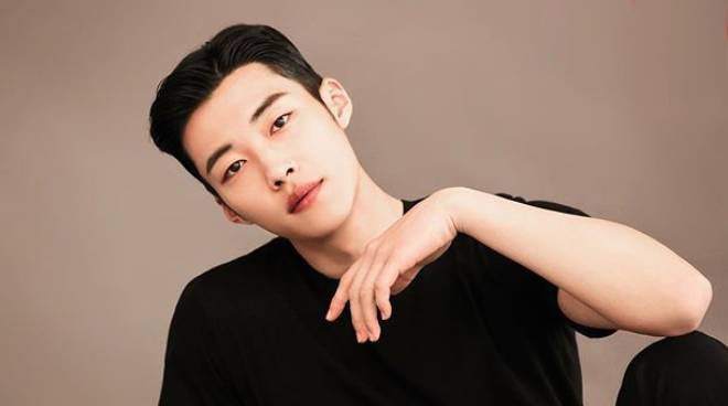 South Korean actor Woo Do-hwan to enlist in the military
