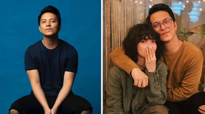 EXCLUSIVE: TJ Monterde reveals pushing back wedding plans with KZ Tandingan