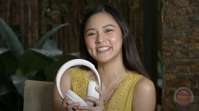 Here's what Kim Chiu gave to her 'savior' as a token of gratitude