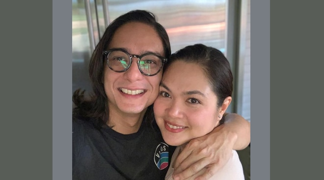 Ryan Agoncillo and Judy Ann Santos show compassion to hateful online troll