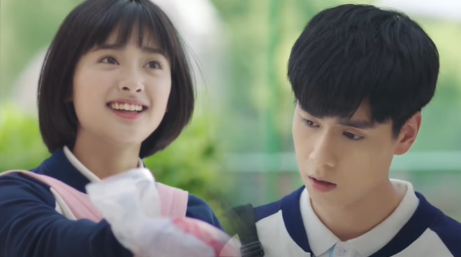 Chinese series 'A Love So Beautiful' to get Korean remake