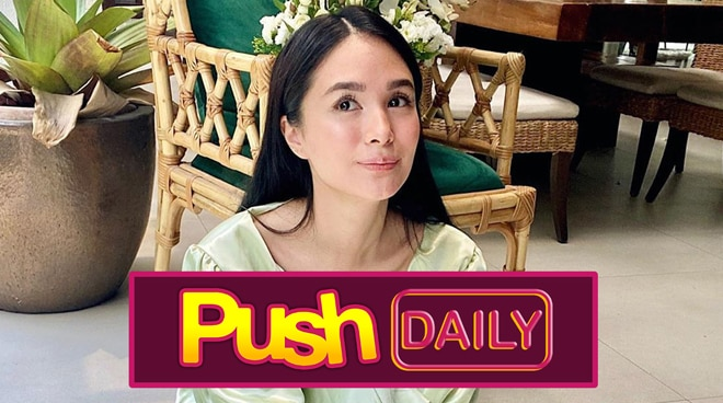 Heart Evangelista launches project to help students in 'new normal' | PUSH Daily