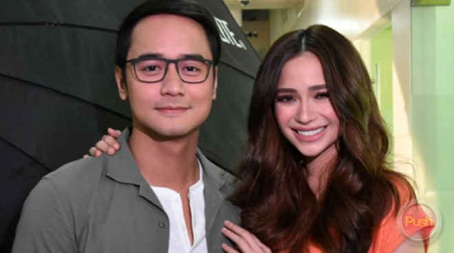 Why JM de Guzman, Arci Muñoz never became a couple