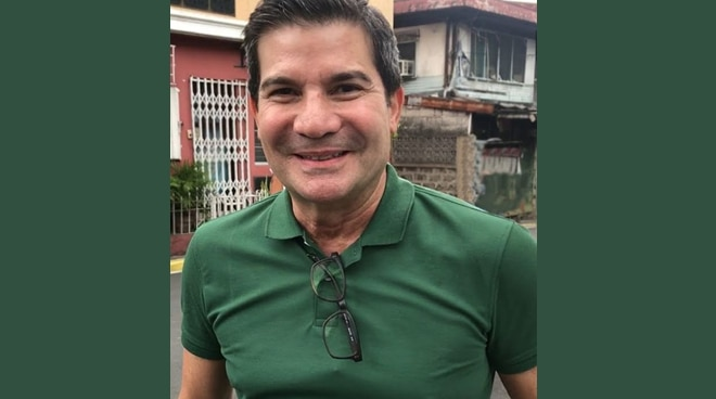 Edu Manzano calls out ex-politicians who insist on keeping their titles