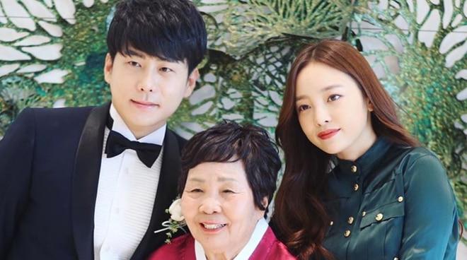 Brother of Korean singer Goo Hara pens emotional letter for the South Korean idol
