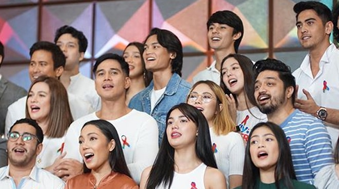 Star Magic to launch campaign in support of ABS-CBN's franchise renewal