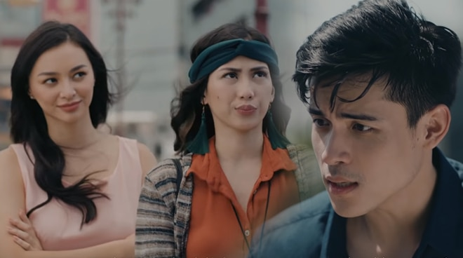 FIRST LOOK: Teaser trailer for Xian Lim and Alex Gonzaga's 'Love The Way U Lie'