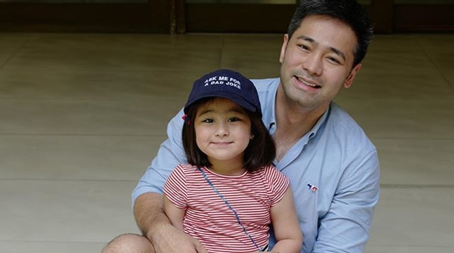 Hayden Kho on Scarlet Snow's birth: 'I didn't know how to be a father'