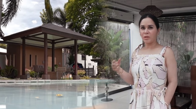 WOW! Jinkee Pacquiao gives a tour of their mansion in General Santos City