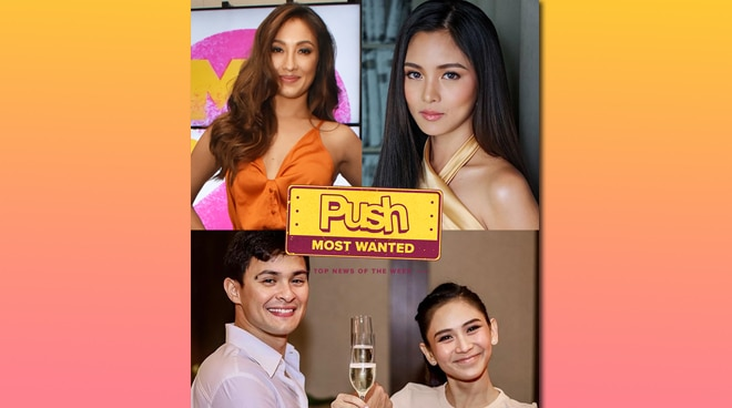 Wife mode on: Sarah Geronimo accompanies husband Matteo Guidicelli to a doctor's appointment | Push Most Wanted