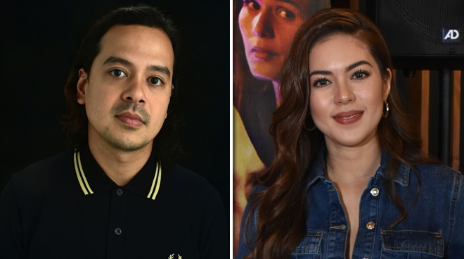 'We're different people now': Shaina Magdayao opens up about working with ex-boyfriend John Lloyd Cruz